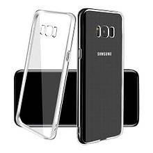 Unique Skid силиконовый чехол  на  Samsung Galaxy S8