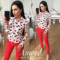 71512fa1dd0 Блузы и рубашки в Украине. Сравнить цены