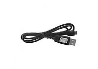 USB кабель Samsung S2, USB - micro USB, 1 м, юсб кабель Samsung S2, зарядка Samsung S2 с микро юсб