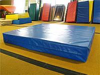 Мат страхувальний 200-200-20 см Тіа-sport