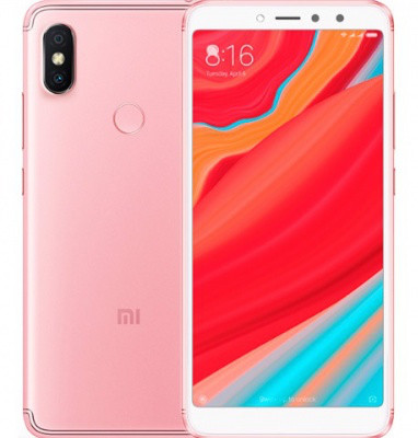 Xiaomi Redmi S2 4/64GB (Rose Gold)