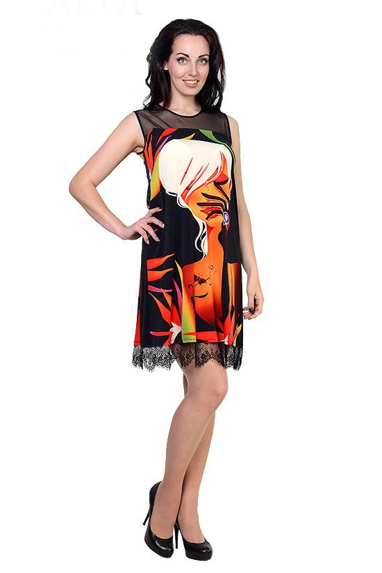 Платье Лицея