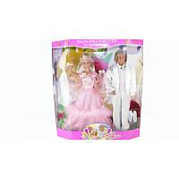 "Кукла ""Сьюзи и Майк"" в коробке"
