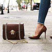 Сумка, туфли, фото 1