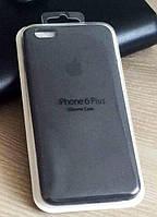 Цветной силиконовый чехол Silicon Case h/c для iPhone 6/6s Plus