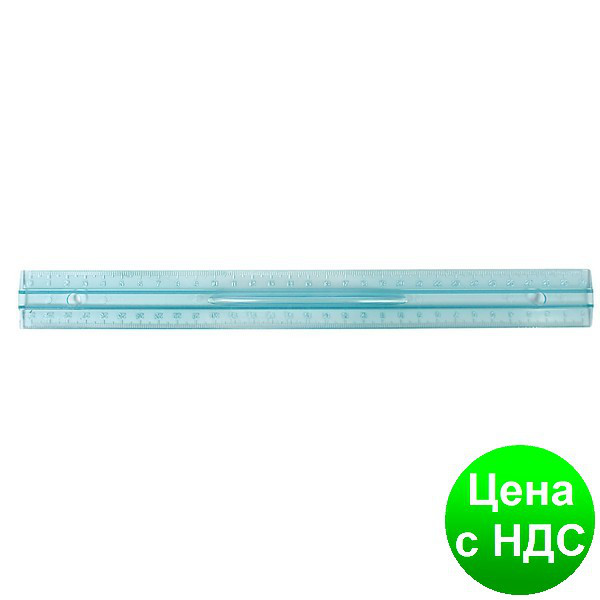 50bb55f92547af Линейка 30 см, с держателем E81331, цена 6,89 грн., купить в Харькове —  Prom.ua (ID#741342317)
