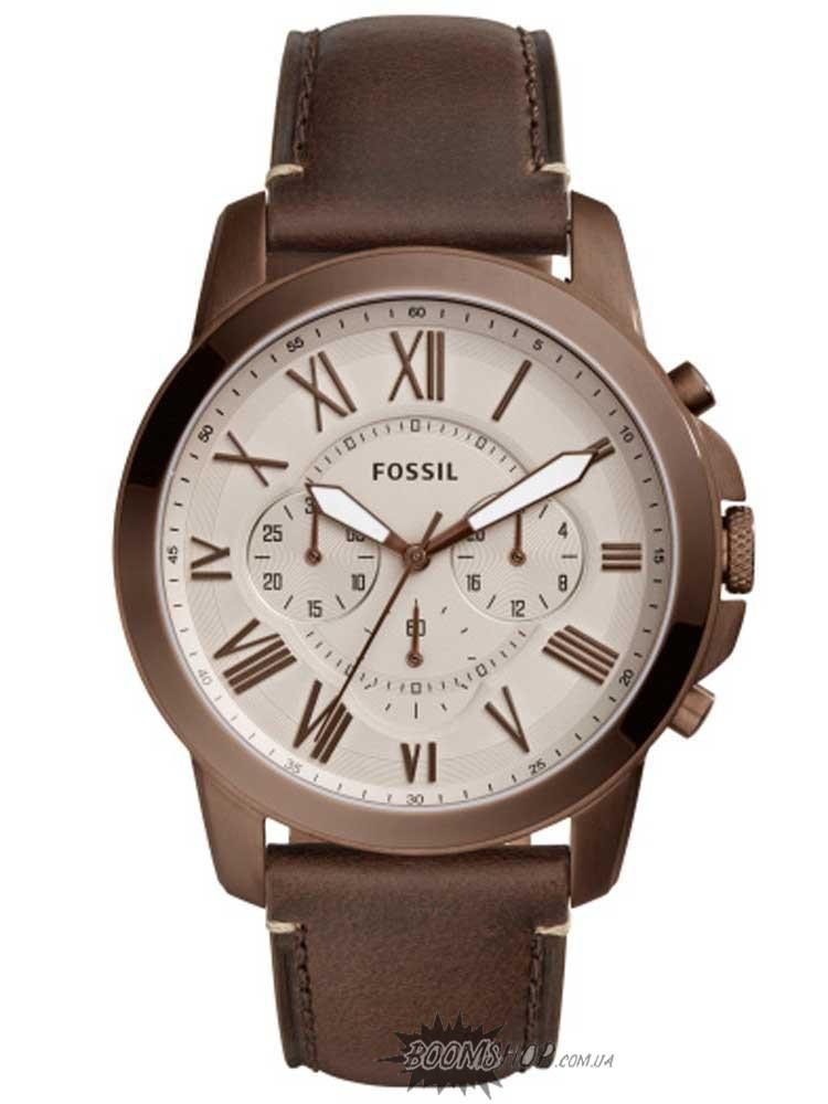 Часы FOSSIL FS5344