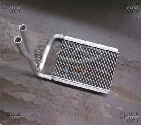 Радиатор печки / отопителя, BYD F3 [1.6, до 2010г.], 1061001245, Aftermarket