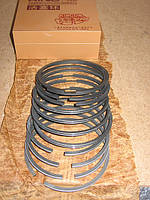 Кольца поршневые (комплект на двигатель) JAC 1020 (Джак)