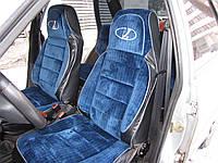 Авточехлы для Daewoo Lanos