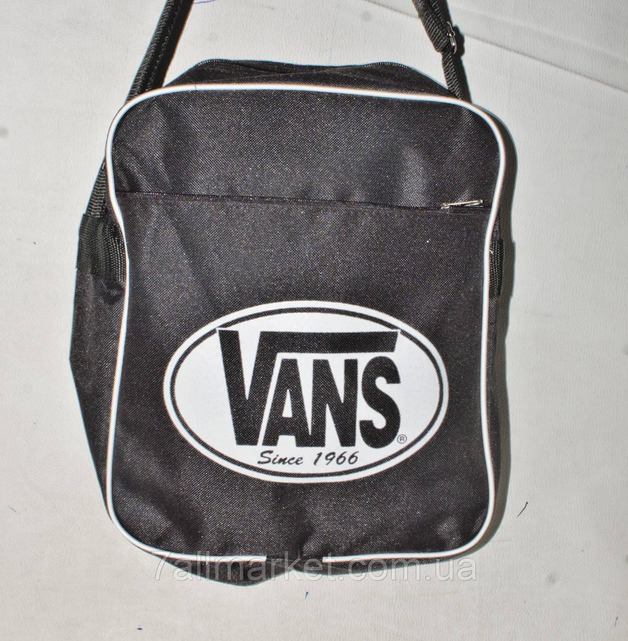 49773b730b3 Сумка спортивная Vans оригинальная размер 26 33 Серии
