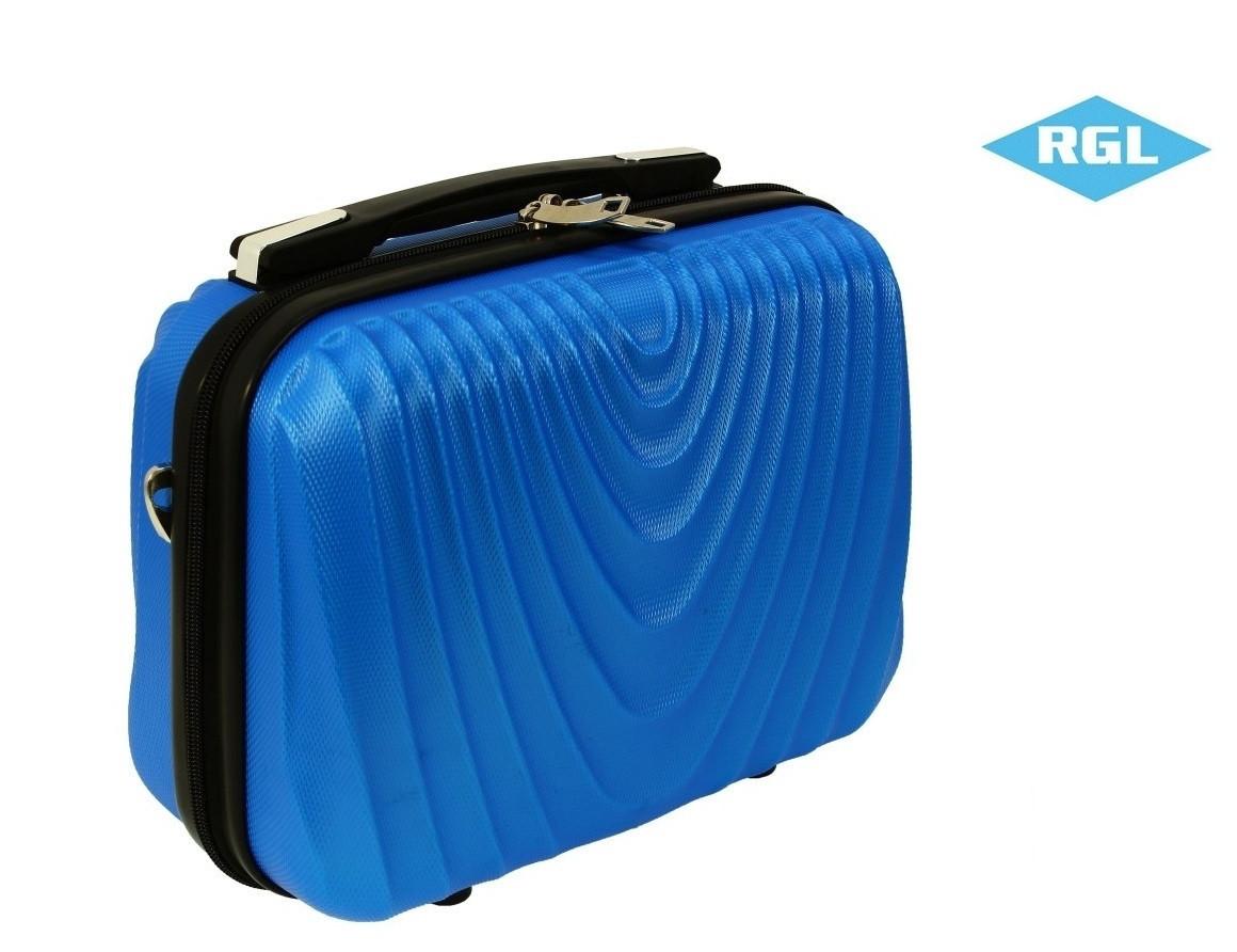 Кейс RGL 663 (Большой) Синий