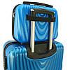 Кейс RGL 663 (Большой) Синий, фото 5
