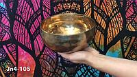 Тибетская поющая чаша (Jn4-105)