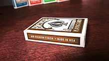 Карты игральные   Bicycle Gold Playing Cards by US Playing Cards, фото 3