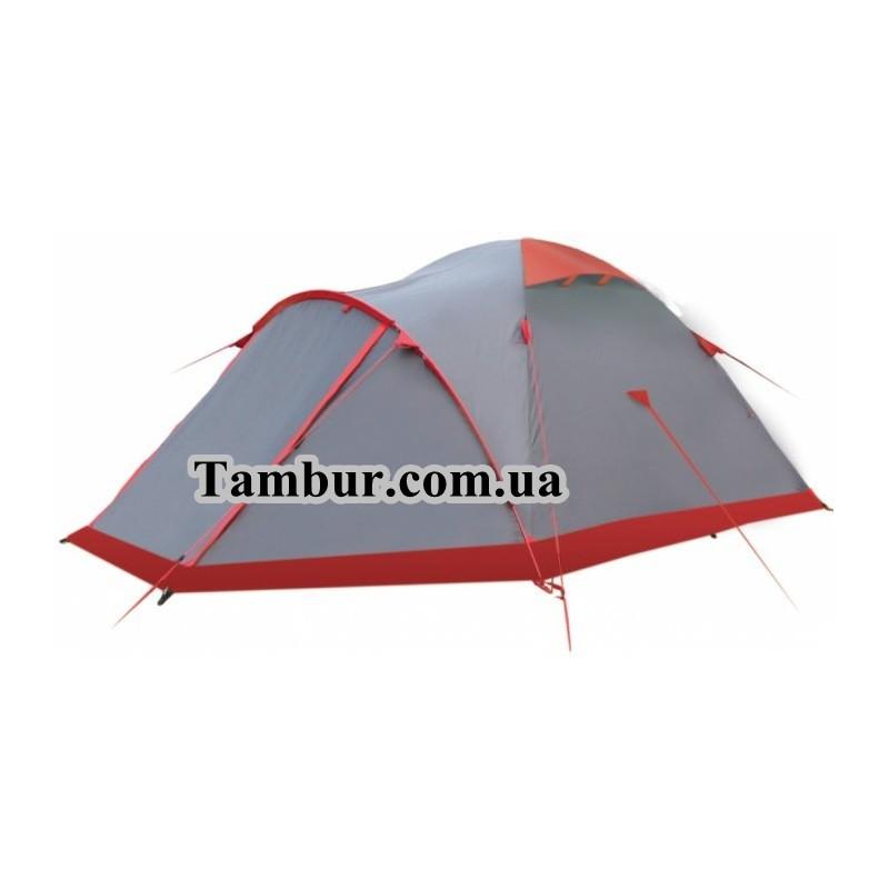 Экспедиционная палатка Mountain 2 (V2)