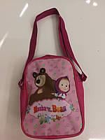Сумка для девочек оптом,Disney,19 * 15 * 5 см.,арт.600-315