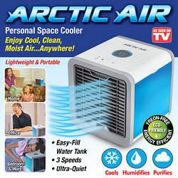 Компактный персональный охладитель воздуха Arctic Air