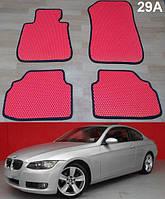 Коврики ЕВА в салон BMW 3 E92 '06-13