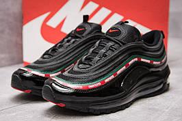 Кроссовки мужские  Nike Air Max 97, черные (Код: 13791) [  42 (последняя пара)  ]