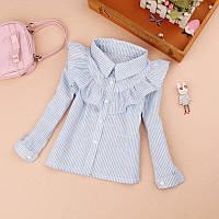 Блузка красивая для девочек