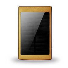 Внешний аккумулятор 40000MAH c LED Power bank SOLAR BIG - Золотой!Акция, фото 3