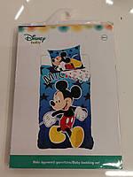 Постельное белье детские оптом, Disney, арт. MIC-H-BEDLINEN-02, фото 2