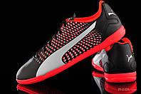 Футбольна взуття для залу Puma Adreno III IT 104047 02 (оригінал), фото 1