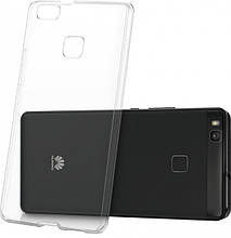 Unique Skid силиконовый чехол  на Huawei P9