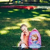 Чемодан детский дорожный качество Эконом Josef Otten Принцесса София ... ff8cf32d58a