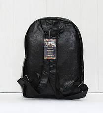 Рюкзак из эко кожи с принцессой., фото 2