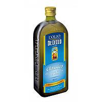 Оливковое Масло екстра De Cecco 1л.