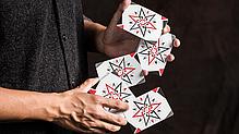Карты игральные | Cardistry Fanning (White) Playing Cards, фото 2