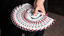 Карты игральные | Cardistry Fanning (White) Playing Cards, фото 3