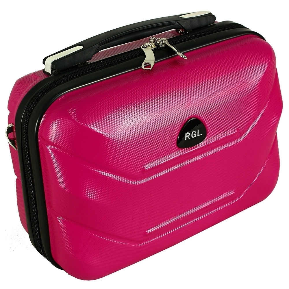 Кейс RGL 720 (Малый) Розовый