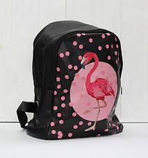 Красивый модный и практичный рюкзак с животными, фото 3