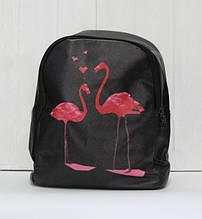 Красивый модный и практичный рюкзак с животными