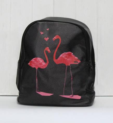 Красивый модный и практичный рюкзак с животными, фото 2