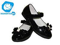 Красивые детские туфли Apawwa  р 31-36, фото 1