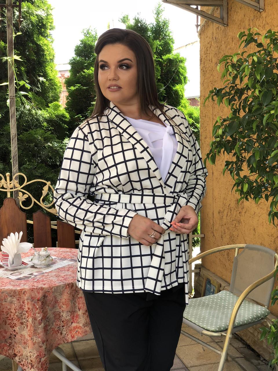 Женский пиджак 071