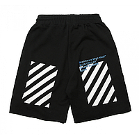 "Шорты OFF WHITE MEN'S BEACH """" В стиле Off White """""