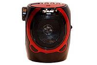 Радиоприемник с фонариком Golon RX-678 USB+SD, колонка радиоприемник golon, компактное радио для дома и дачи