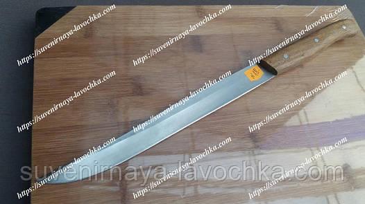 Нож Спутник 18 колбасный