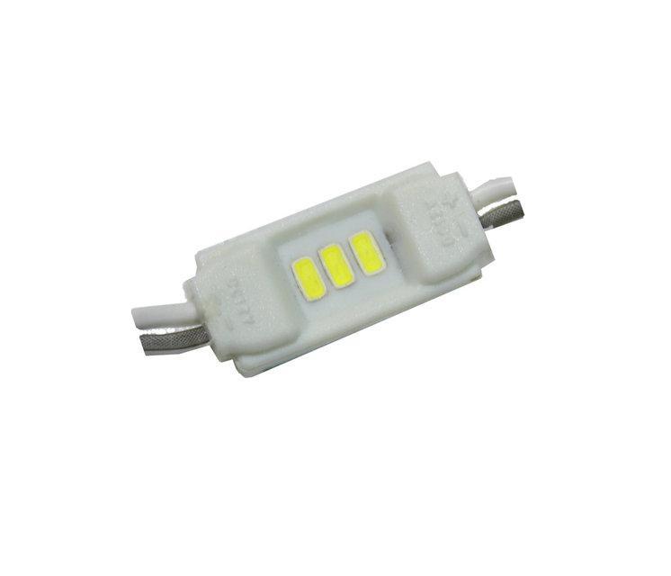 Светодиодный модуль LedSolution SMD3014 холодный белый