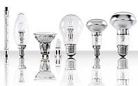 Применение галогеновых ламп