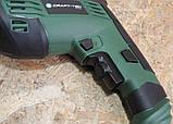 Дриль ударний Craft-tec PXID-243, фото 2