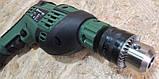 Дриль ударний Craft-tec PXID-243, фото 3