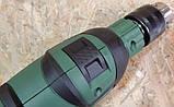 Дриль ударний Craft-tec PXID-243, фото 4