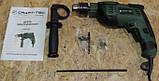 Дриль ударний Craft-tec PXID-243, фото 5