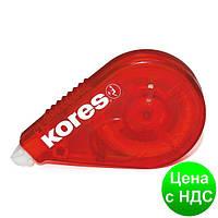 Корректор-ленточный Kores Roll On, 4,2 мм*15 м K84723
